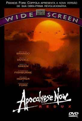 Apocalypse Now - DVDRip Dublado