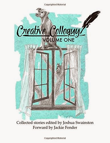 Creative Colloquy Volume One