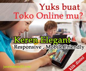 Bikin Toko Online