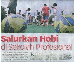 Fun & Smart @ Koran Jakarta