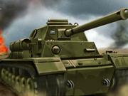 game Tấn công xe tăng, game ban sung hay tại GameVui.biz