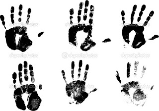 Stamp of hands by depositphotos Vector (www.maxginez3.com)