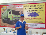 Spareparts HINO FM285 JD