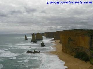 Great Ocean Road y Doce Apostoles
