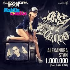 Alexandra Stan - 1.000.000