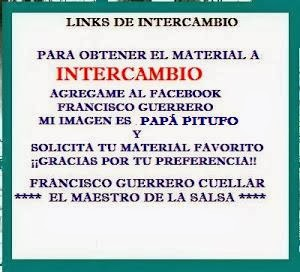 links a intercambio