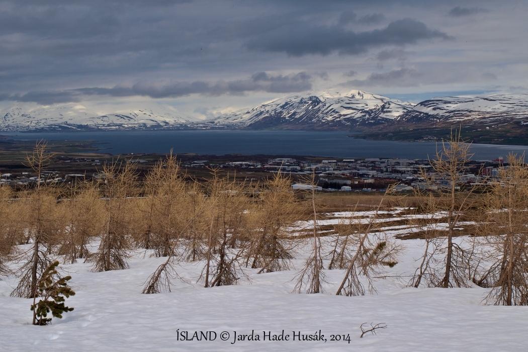 Akureyri-Eyjafjörður