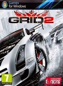 Download GRID 2 Black Box for PC Free