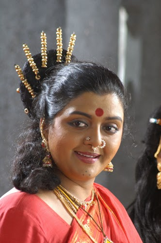 Meendum Amman Tamil Movie Stills