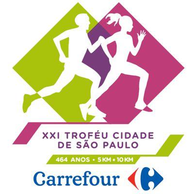 Inscreva-se e corra para o XXI Troféu Cidade de São Paulo