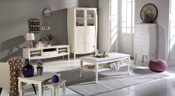 Las nuevas colecciones de mobiliario de banak banak 39 s - Muebles de salon en blanco roto ...
