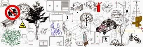 Bibliothèque autocad architecture 2014 gratuit