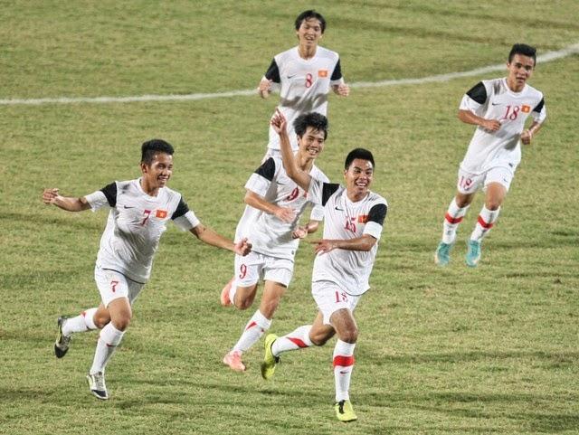 U19 Việt Nam - U19 Hàn Quốc: Hòa là chiến thắng
