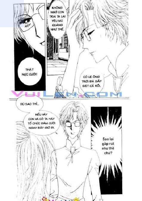 Công chúa của tôi Chapter 9 - Trang 67