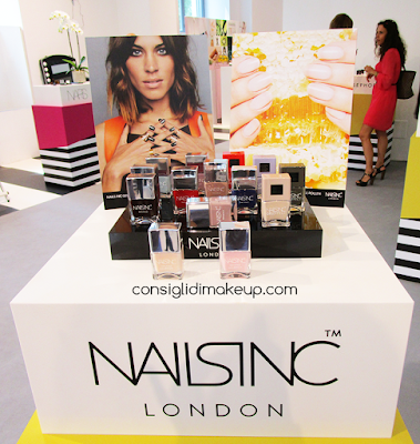novità sephora press day autunno inverno 2015  nails inc