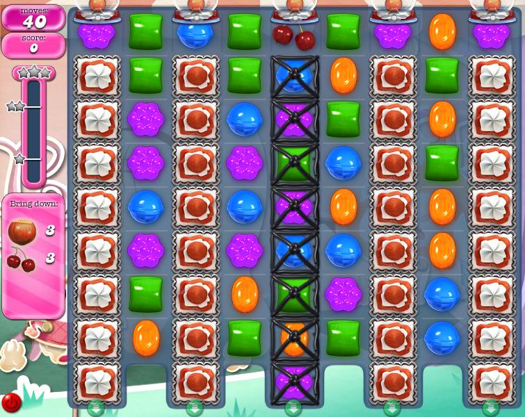 Level 337 | Candy Crush tips level 337