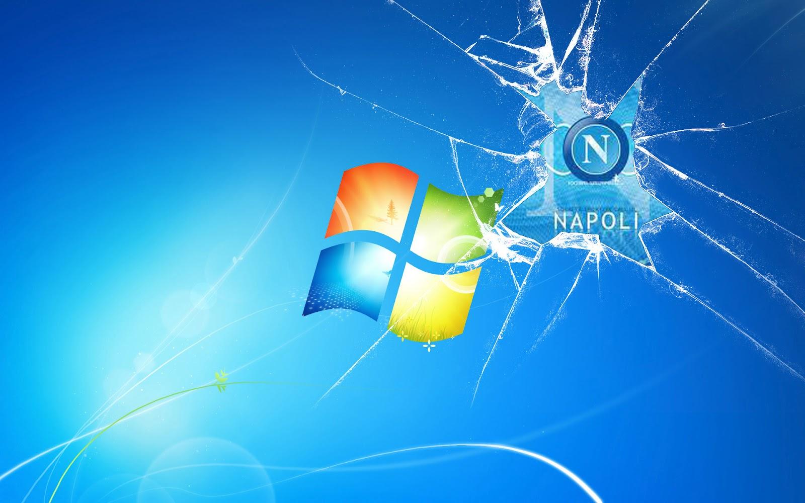 Raffaele Terminiello Sfondo Desktop Windows7 Napoli
