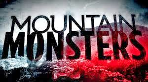 Mountain Monsters Grafton