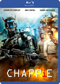 Chappie [2015] Audio Latino BRrip XviD [RG][UP][UD][WP][1F]