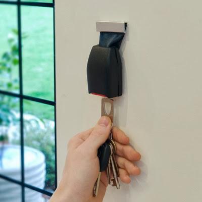 porte clés original