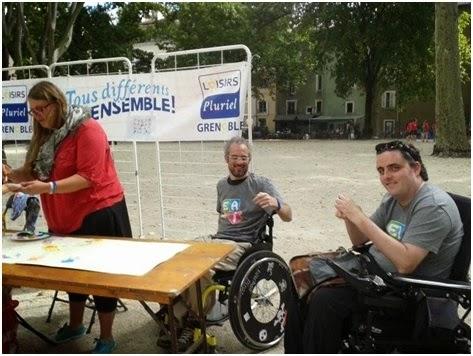 EASI Grenoble et loisirs pluriel