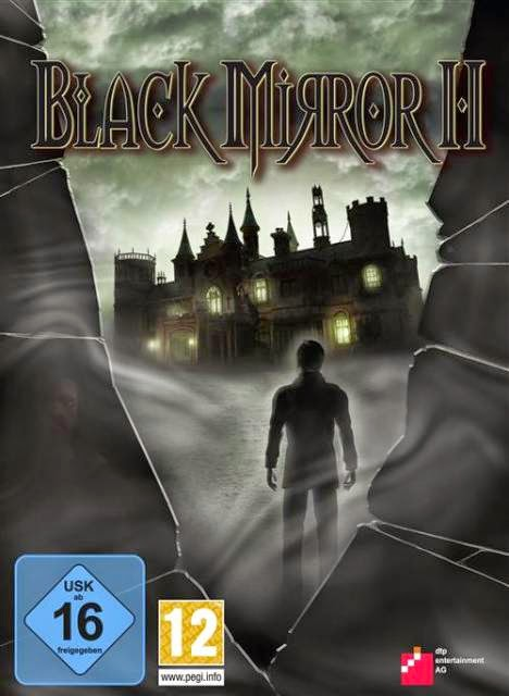 Free Black Mirror II Reigning Evil Game