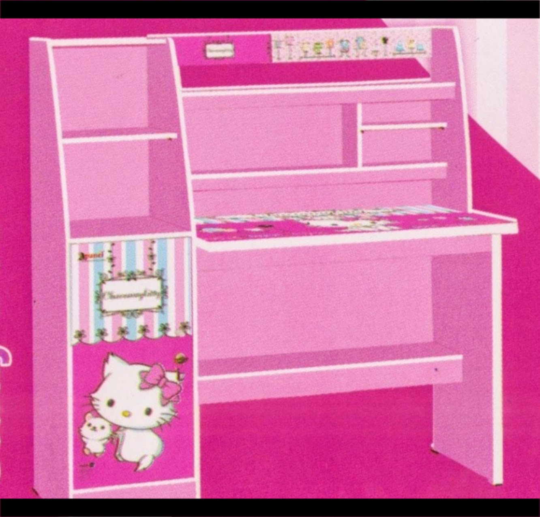 Meja Belajar Hello Kitty Daftar Update Harga Terbaru Dan Fcenter Sd Hk 9004 Sh Jawa Tengah Model Anak Minimalis