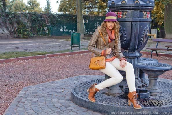 Corium moda otoño invierno 2013