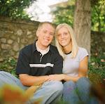 Jay and Mel