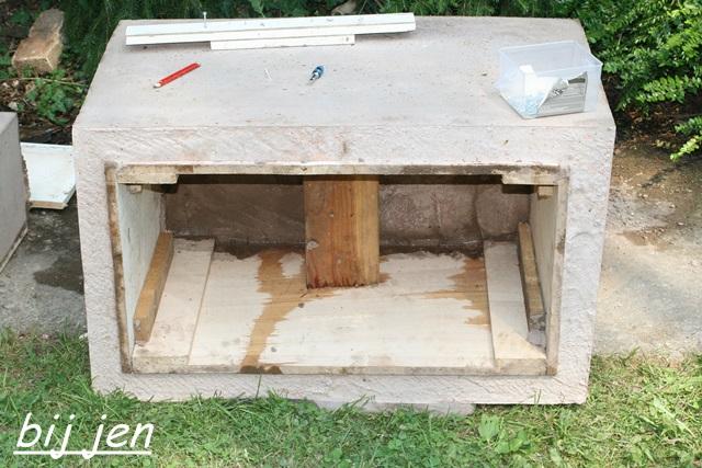zisterne selber bauen zisterne selber bauen kosten tips. Black Bedroom Furniture Sets. Home Design Ideas