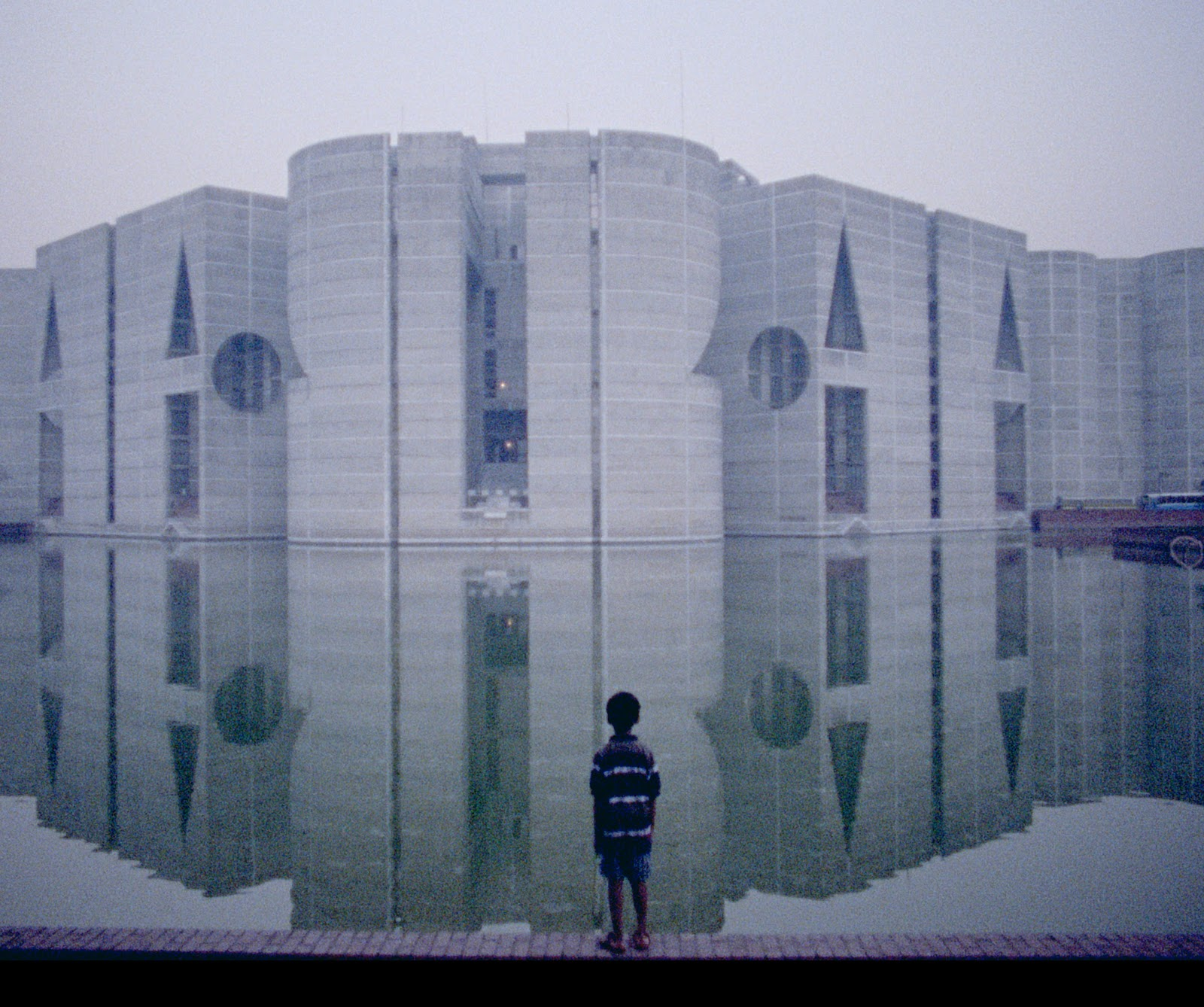 sublime notebook national assembly building of bangladesh