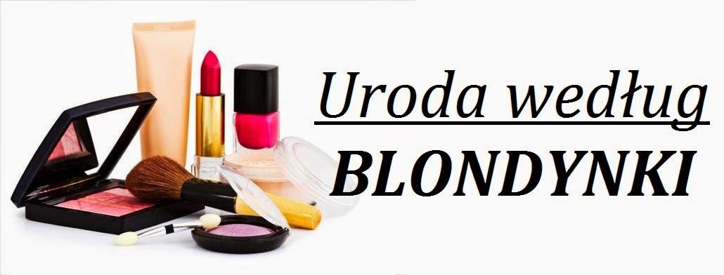 Uroda Według Blondynki