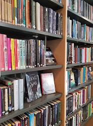 Gymnasiebiblioteken i Örebro
