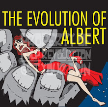 The Evolution of Albert