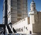 masjidnya jin