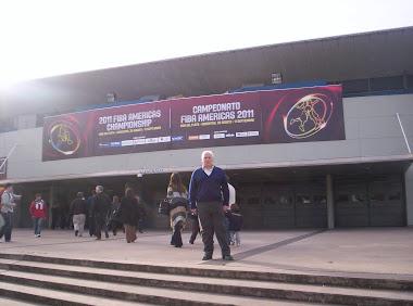 Preolímpico FIBA 2011- Argentina