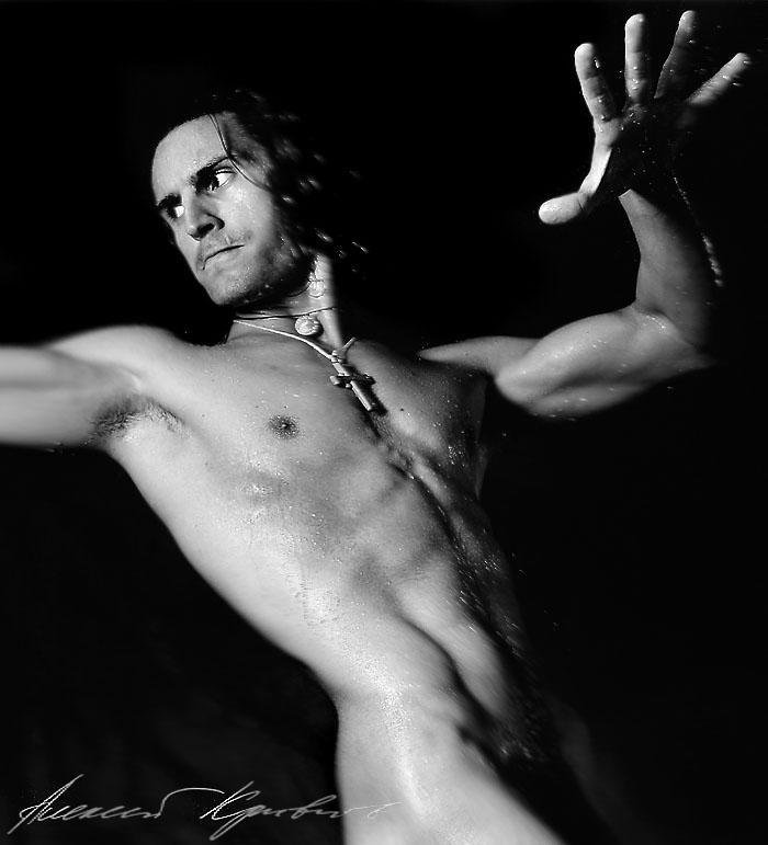 Desnudos Masculinos De Los Fot Grafos Ale Krivtsov Y Rick Day