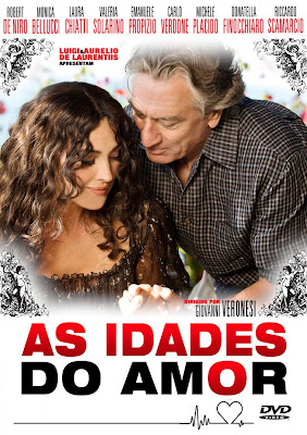 As Idades do Amor - BDRip Dual Áudio