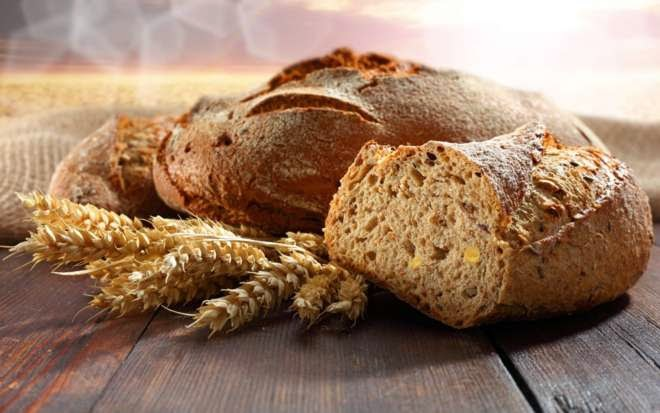 jenis roti yang sehat