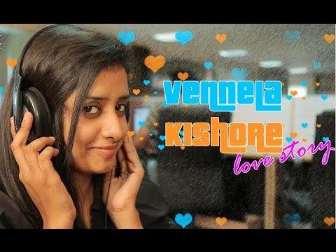 Vennela Kishore Love Story Short Film 2015 By Venkat Karnati