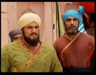 Sinopsis 'Jodha Akbar' Episode 234