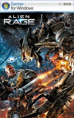 Download Alien Rage Unlimited (PC) 2013