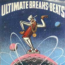 Ultimate Breaks And Beats Vol 16 (1987) (Vinyl) (192kbps)