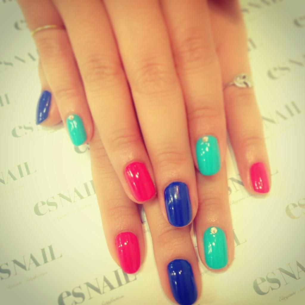 W/blog.: esNAIL.
