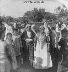 Αρβανίτες από τη Μάνδρα.