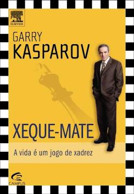 Comprar Livro Xeque-Mate - Garry Kasparov