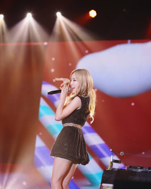 TaeYeon YDM Global Festival