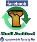 Àrea de Medi Ambient de l'Ajuntament a Facebook