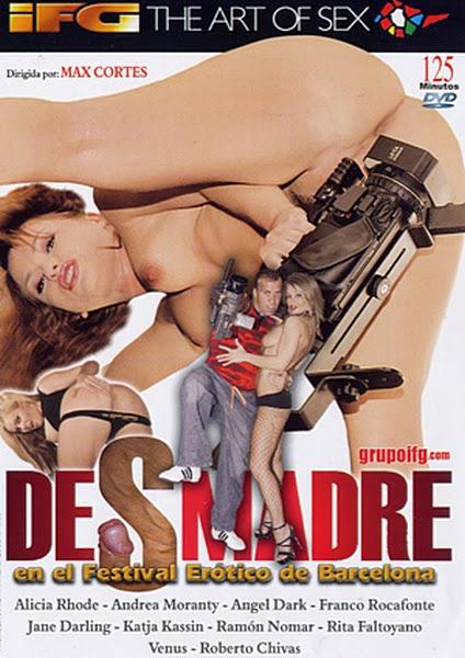 Ver Desmadre en el Festival Erotico de Barcelona (2005) Gratis Online