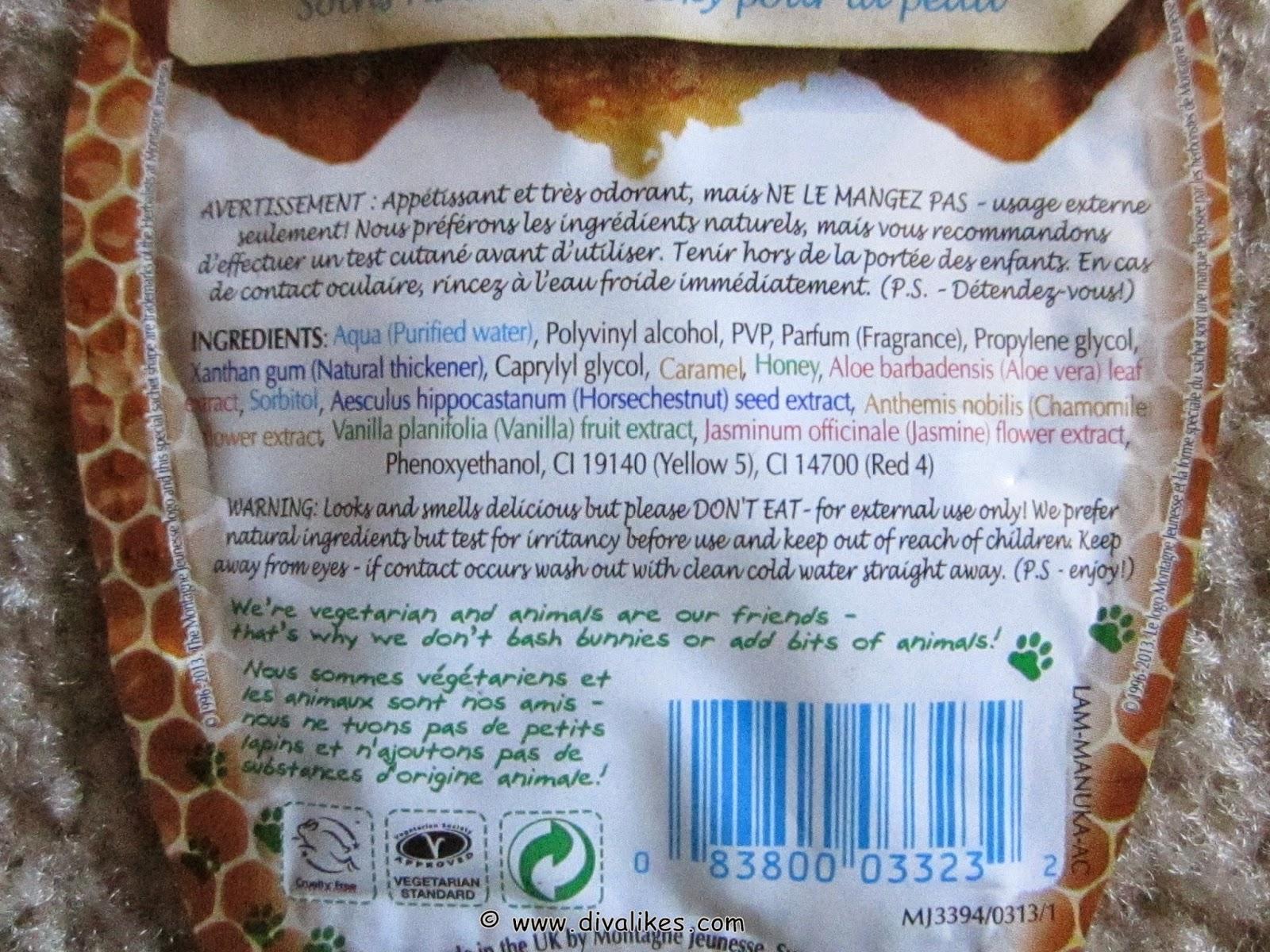 jasminum officinale extract
